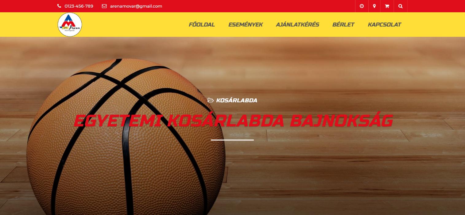 Egyetemi kosárlabda bajnokság